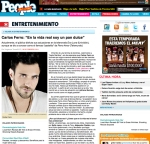Entrevista Ferro People OK